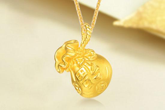 黄金饰品怎么佩戴和保养?黄金饰品可以碰水吗?-藏斋珠宝文玩